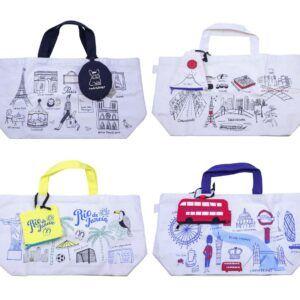 Tote Bag-All Design