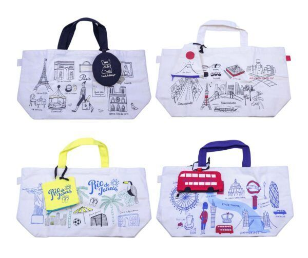 Tote Bag-All Design